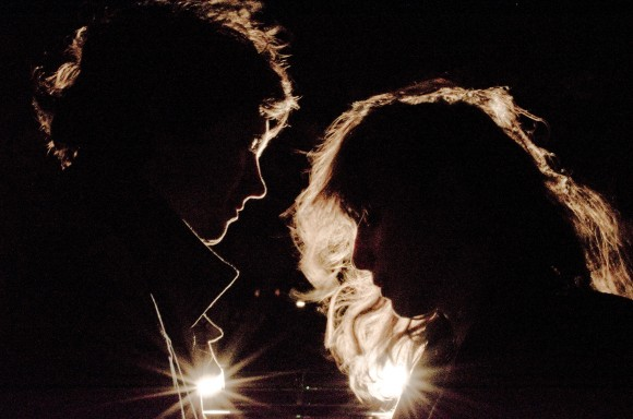 Victoria Legrand y Alex Scally