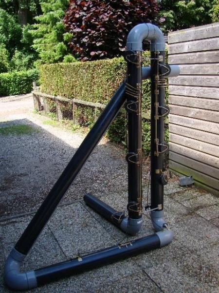 Hyperbass-Flute