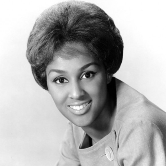 Darlene Love en los 60.